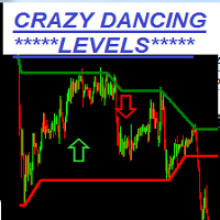 Crazy Dancing Levels