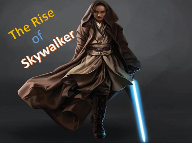 The Rise of Sky walker