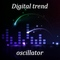 Digital trend oscillator