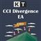 KT CCI Divergence Robot MT4