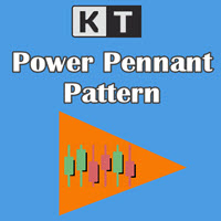 KT Power Pennant MT4