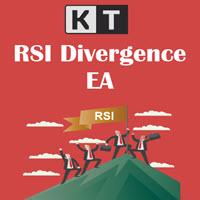 KT RSI Divergence Robot MT4