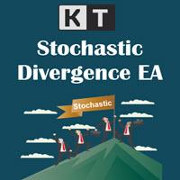 KT Stochastic Divergence Robot MT4