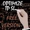 TP SL Optimization Free Version