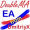 Dmitriyx DoubleMA