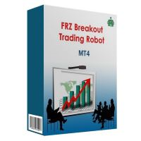 FRZ Breakout Trading Robot