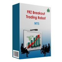 FRZ Breakout Trading Robot MT5 Version