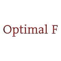 Optimal F