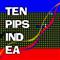 Ten Pips IND EA