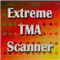 Abiroid Extreme TMA System Scanner Dashboard