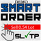 Smart Order lot calculator Demo