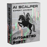 AI Scalper