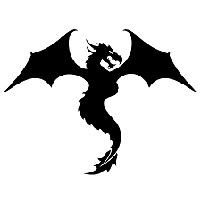Black dragon indicator
