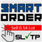 Smart Order lot calculator