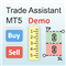 Trade Assistant MT5 Demo