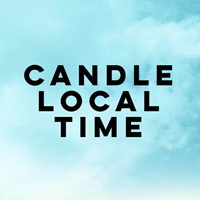 Candle Local Time