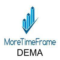 DEMA MoreTimeFrame