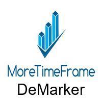 DeMarker MoreTimeFrame