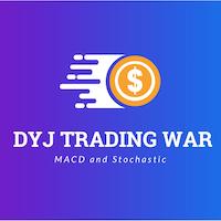 DYJ RiseTrading MACDAndStochastic
