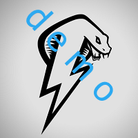 Lightning Cobra Plus demo