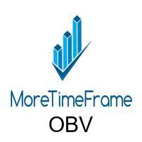 OBV MoreTimeFrame