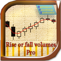 Rise or fall volumes pro