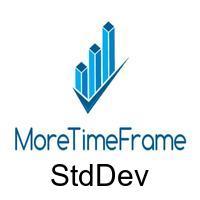 StdDev MoreTimeFrame