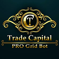 Trade Capital PRO Grid Bot