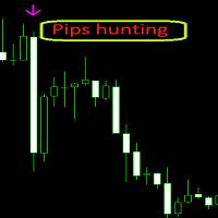 Pips hunter tool