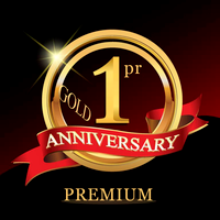 Anniversary pr MT5