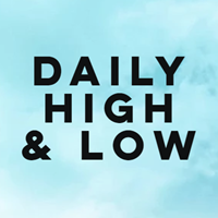 Daily Highs and Lows for MT5