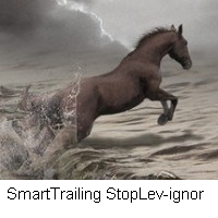 SmartTrailing and ignor stopLevels