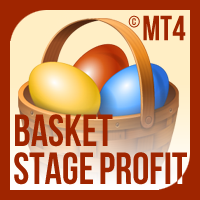 Basket Stage Profit EA MT4
