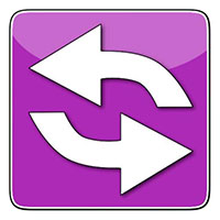 Chart sync move