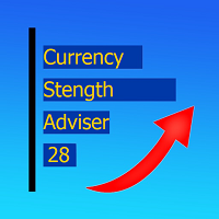 Currency Strength Adviser 26