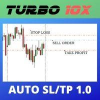 Turbo 10X Auto Stop Loss Take Profit