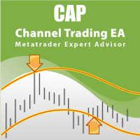 CAP Channel Trading EA