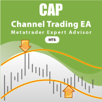 CAP Channel Trading EA MT5