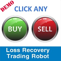 Loss Recovery Trading Robot Demo