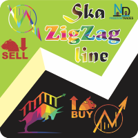 Ska ZigZag Line