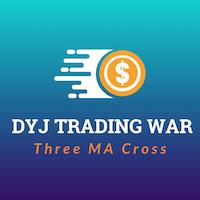 DYJ ThreeMACross MT5
