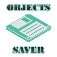 Objects Saver