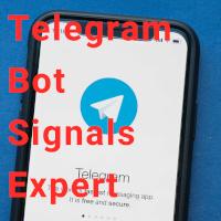 Telegram Bot Signals Parser