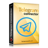 Telegram Connector