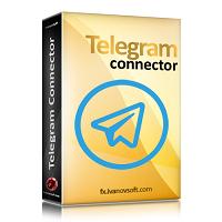 Telegram Connector MT5