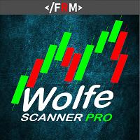 Wolfe Scanner Pro