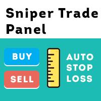 Sniper Trade Panel