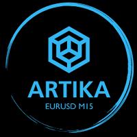 Artika Eurusd M15