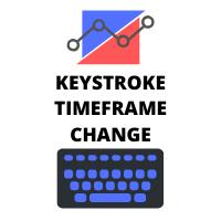 KeyStroke TimeFrame Changer
