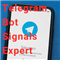 MT5 Telegram Bot Signals Parser